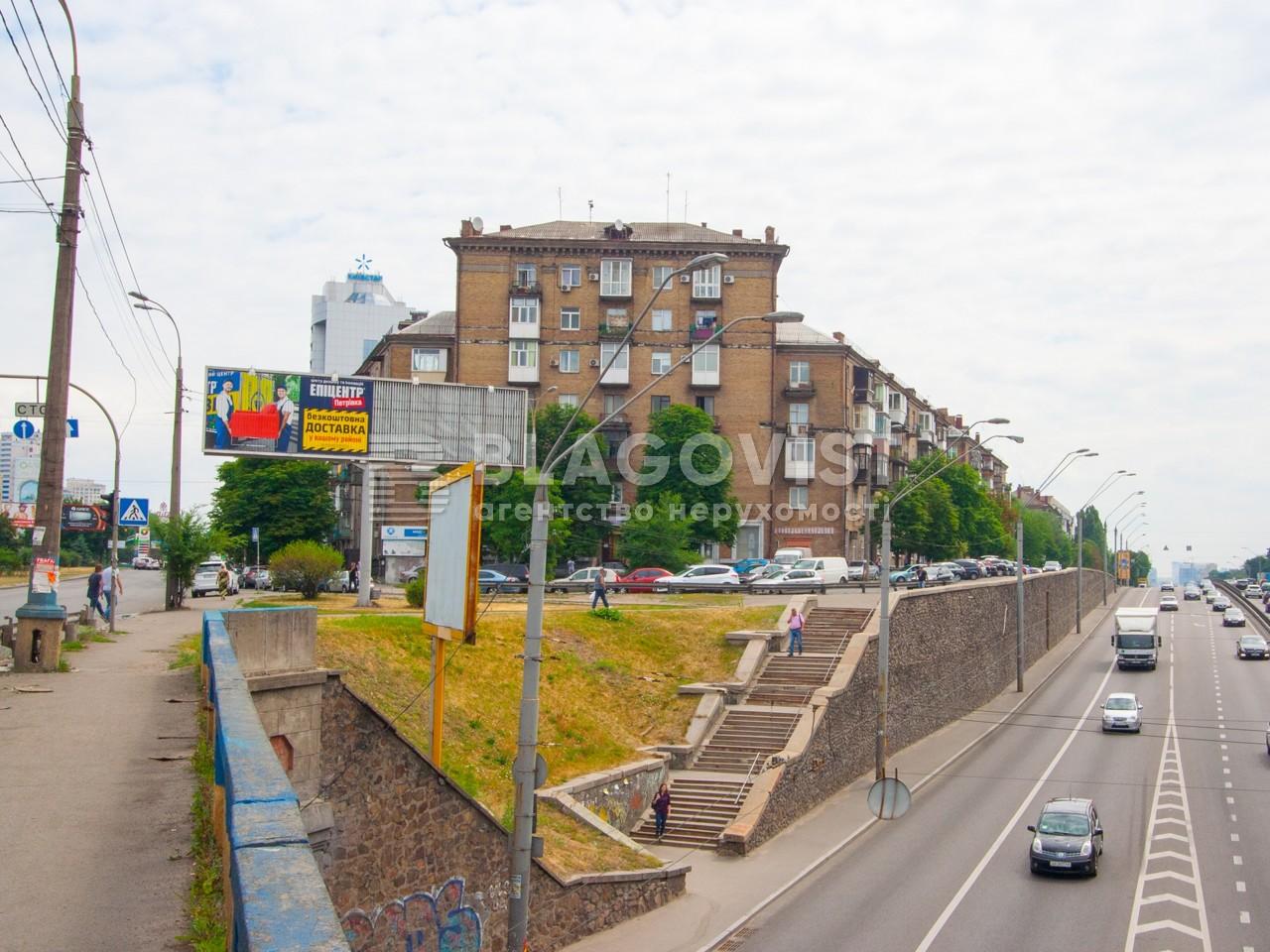 Нежилое помещение, A-109086, Победы просп., Киев - Фото 2