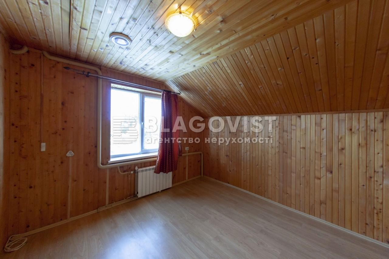 Дом P-23851, Луговая, Козин (Конча-Заспа) - Фото 17