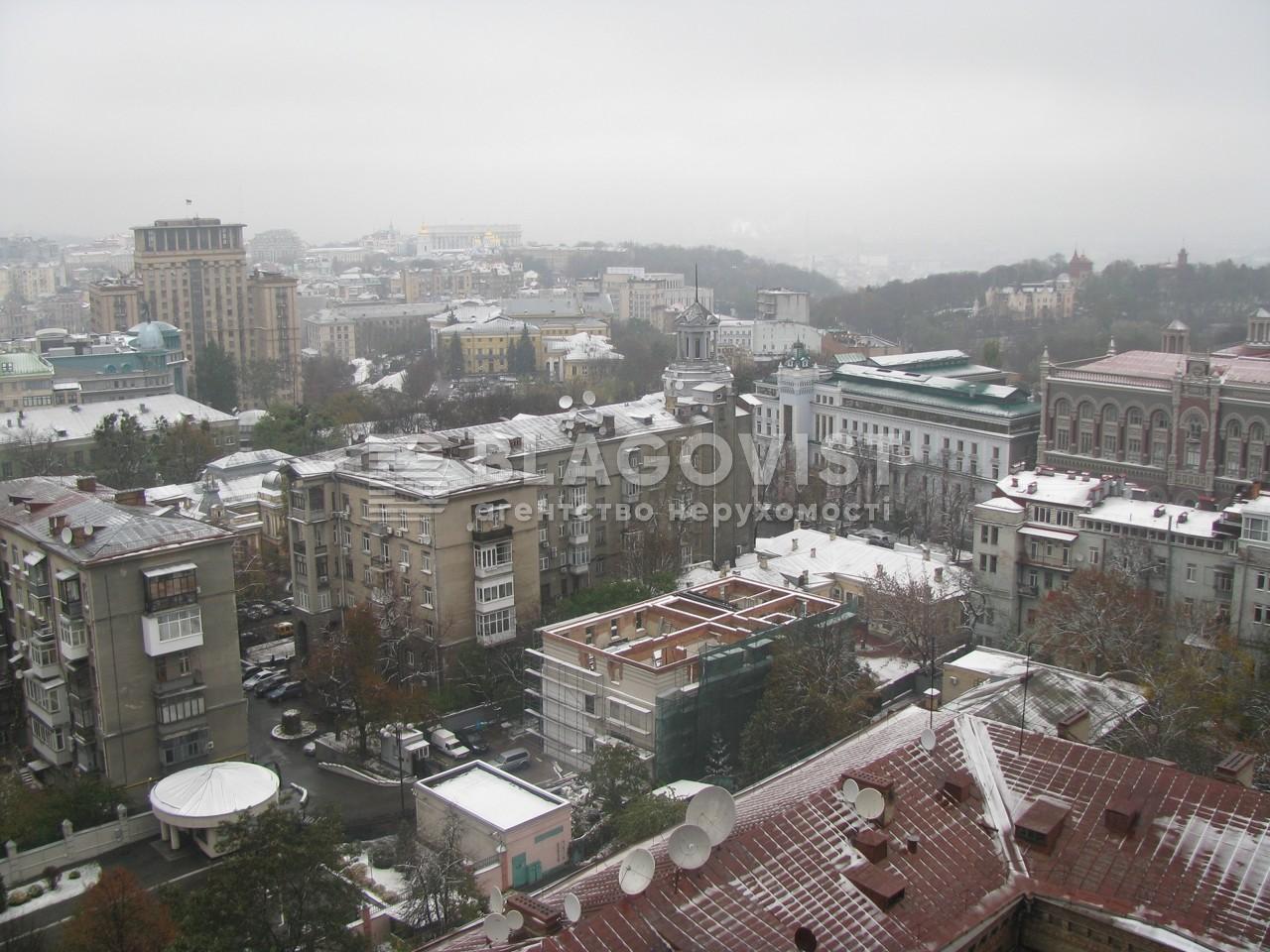 Квартира M-33467, Інститутська, 18а, Київ - Фото 10