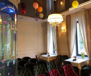 Ресторан, Грушевского Михаила, Киев, Z-295110 - Фото3