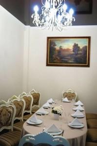 Ресторан, Грушевського М., Київ, Z-295110 - Фото 14