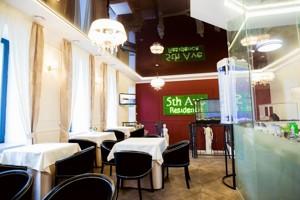 Ресторан, Грушевського М., Київ, Z-295110 - Фото 7