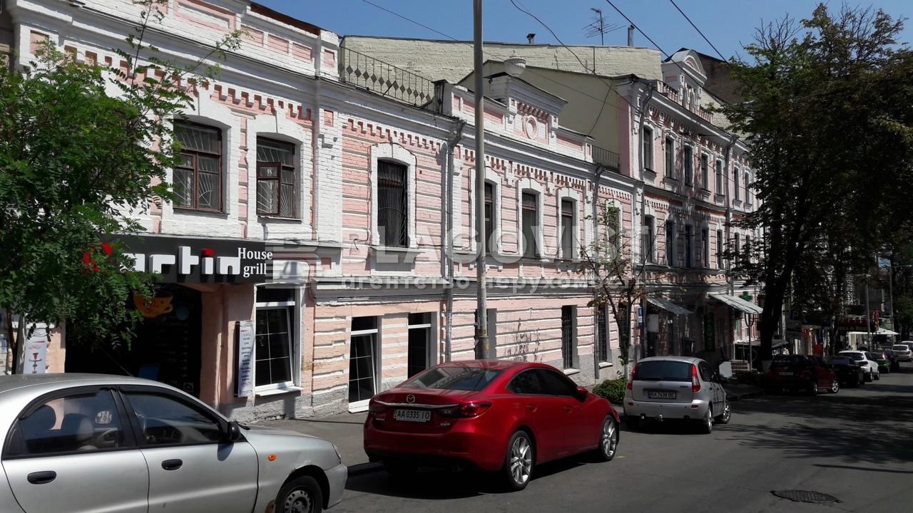 Дом, P-23957, Софиевская, Киев - Фото 1