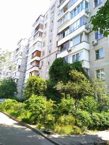 Квартира Шамо Игоря бул. (Давыдова А. бул.), 13, Киев, Z-884714 - Фото1