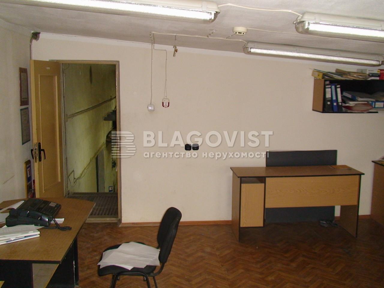 Нежилое помещение, E-37585, Волынская, Киев - Фото 6
