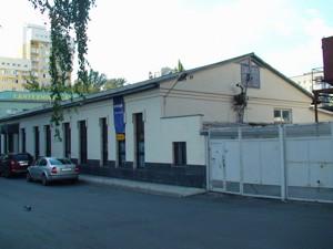 Нежилое помещение, Волынская, Киев, E-37585 - Фото1