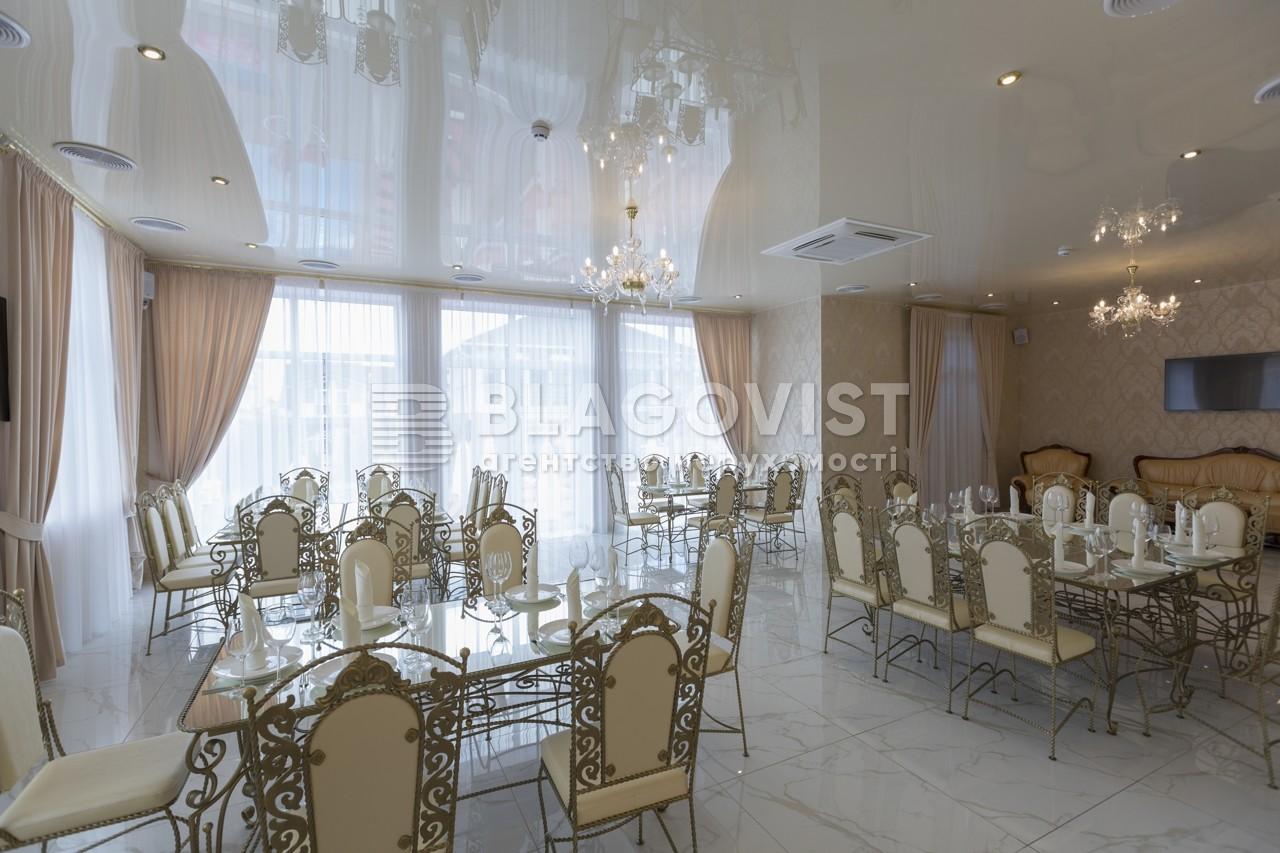Гостиница, C-105177, Княгини Ольги, Петропавловская Борщаговка - Фото 12