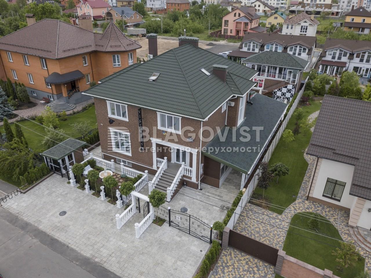 Гостиница, C-105177, Княгини Ольги, Петропавловская Борщаговка - Фото 39