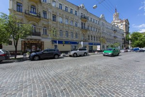 Квартира Городецького Архітектора, 4, Київ, R-30530 - Фото 1