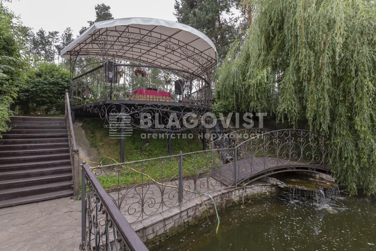 Ресторан, E-37413, Подгорцы - Фото 39