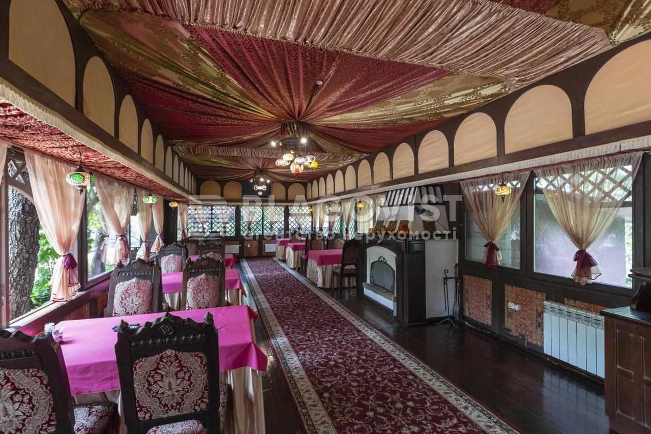 Ресторан, E-37413, Подгорцы - Фото 29