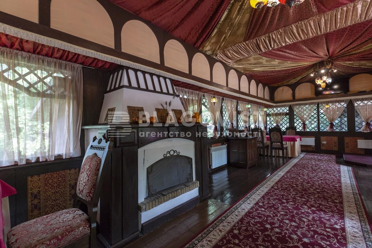 Ресторан, E-37413, Подгорцы - Фото 30