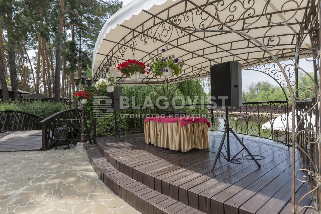 Ресторан, E-37413, Подгорцы - Фото 37