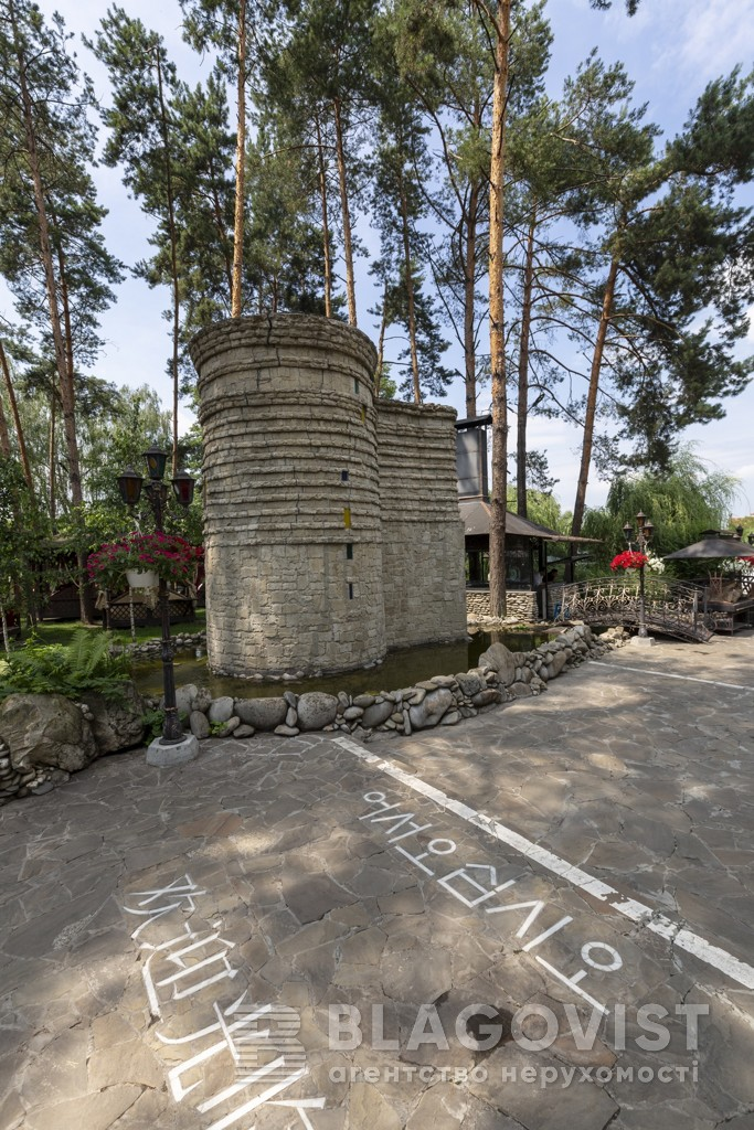 Ресторан, E-37413, Подгорцы - Фото 22