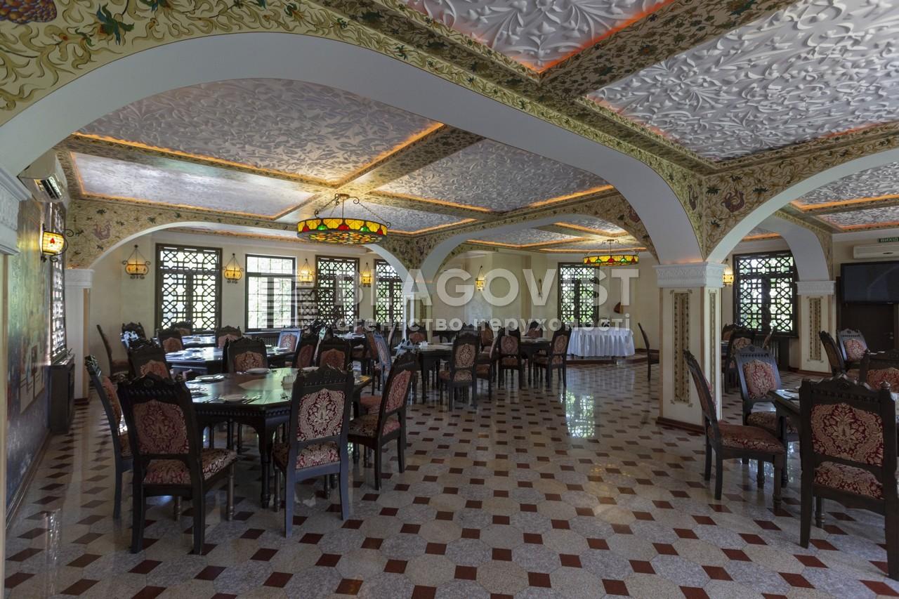 Ресторан, E-37413, Подгорцы - Фото 2
