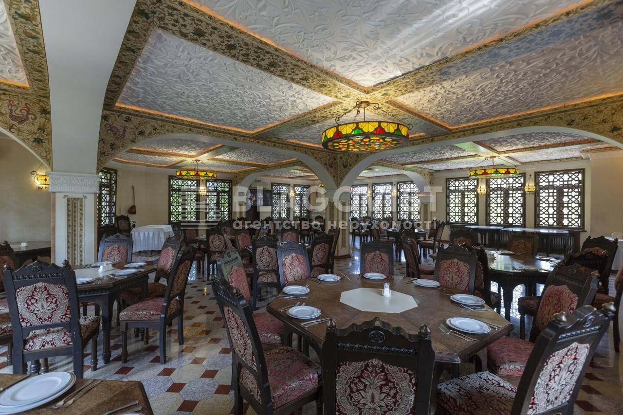 Ресторан, E-37413, Подгорцы - Фото 4