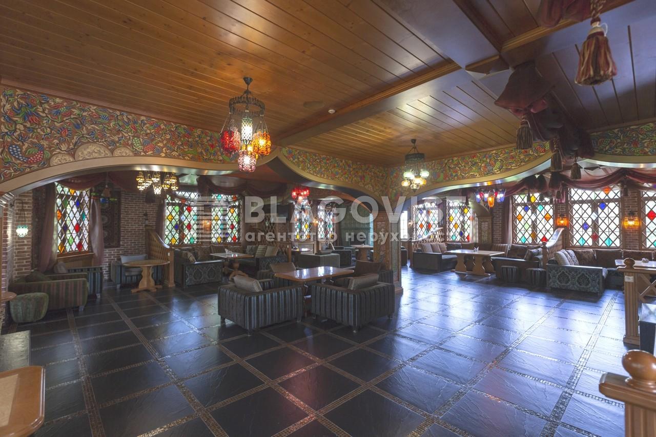 Ресторан, E-37413, Подгорцы - Фото 6
