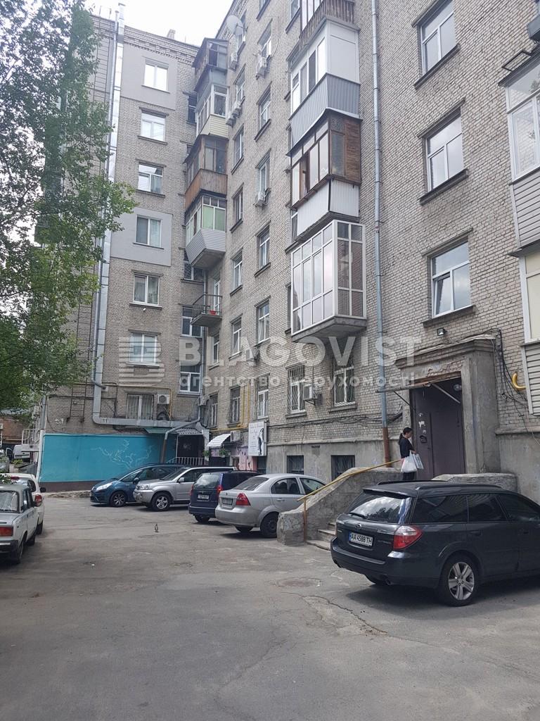 Нежилое помещение, Z-1287565, Воздухофлотский просп., Киев - Фото 1
