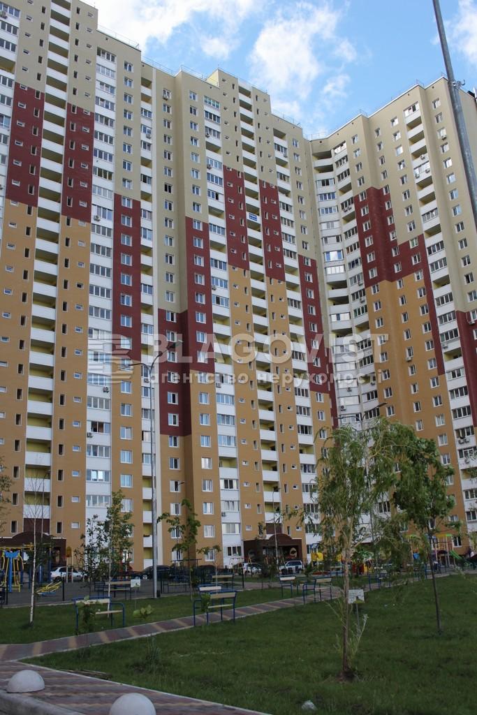 Квартира Z-807122, Данченко Сергея, 1, Киев - Фото 2