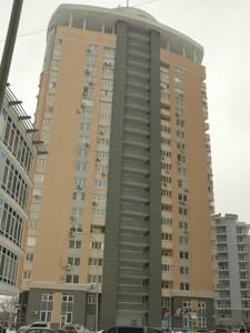 Квартира Окипной Раиcы, 10а, Киев, Z-594083 - Фото 6