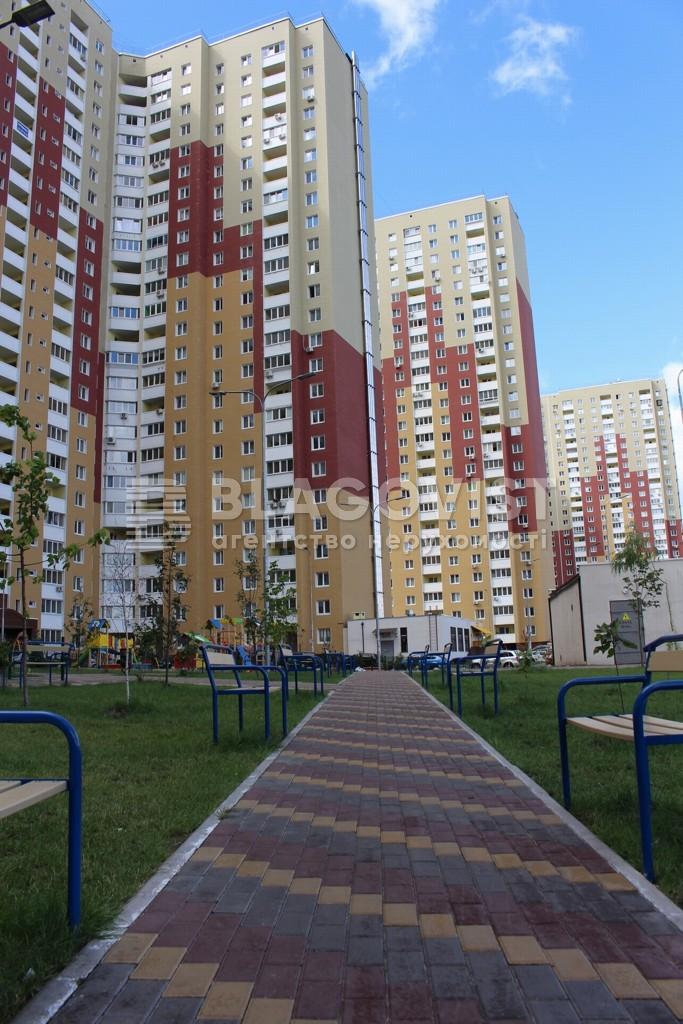 Квартира Z-807122, Данченко Сергея, 1, Киев - Фото 3