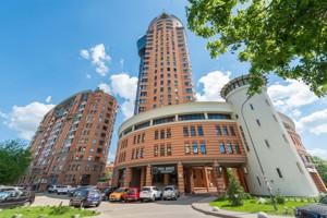 Apartment Lesi Ukrainky boulevard, 23, Kyiv, R-8805 - Photo