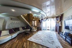 Квартира Героев Сталинграда просп., 10а, Киев, F-43961 - Фото