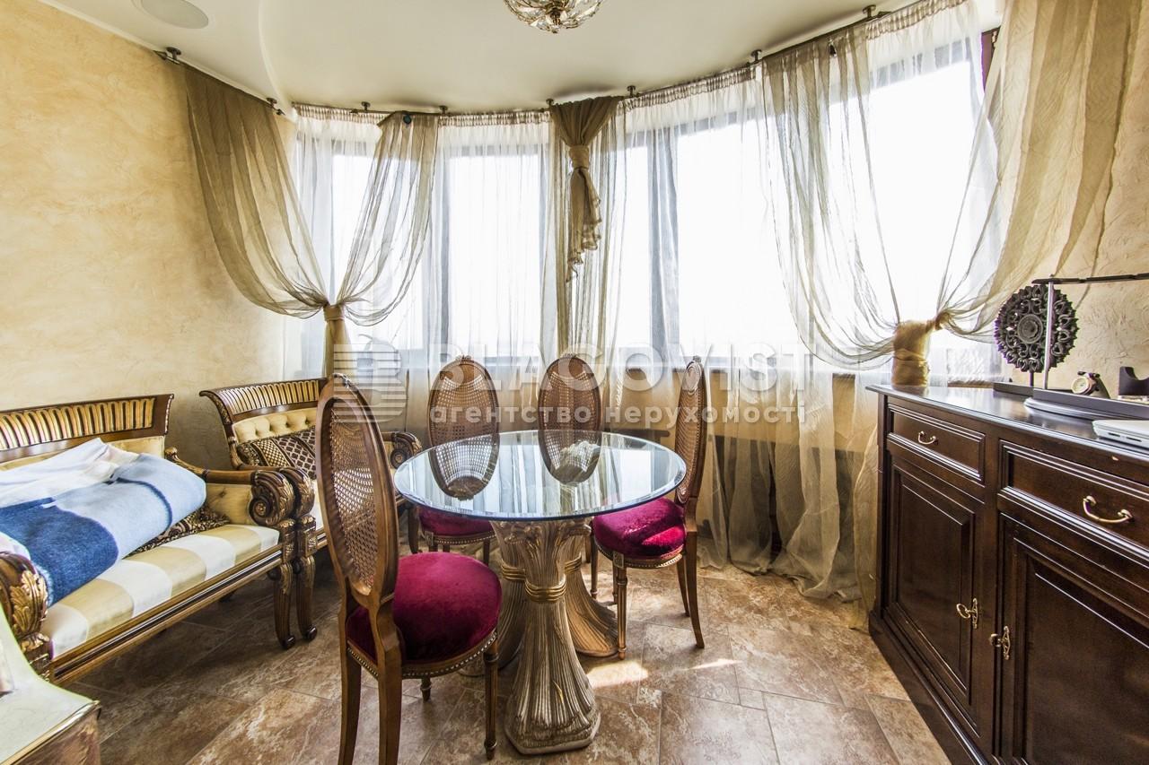 Квартира F-43961, Героев Сталинграда просп., 10а, Киев - Фото 31