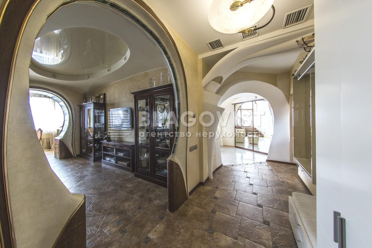 Квартира F-43961, Героев Сталинграда просп., 10а, Киев - Фото 34