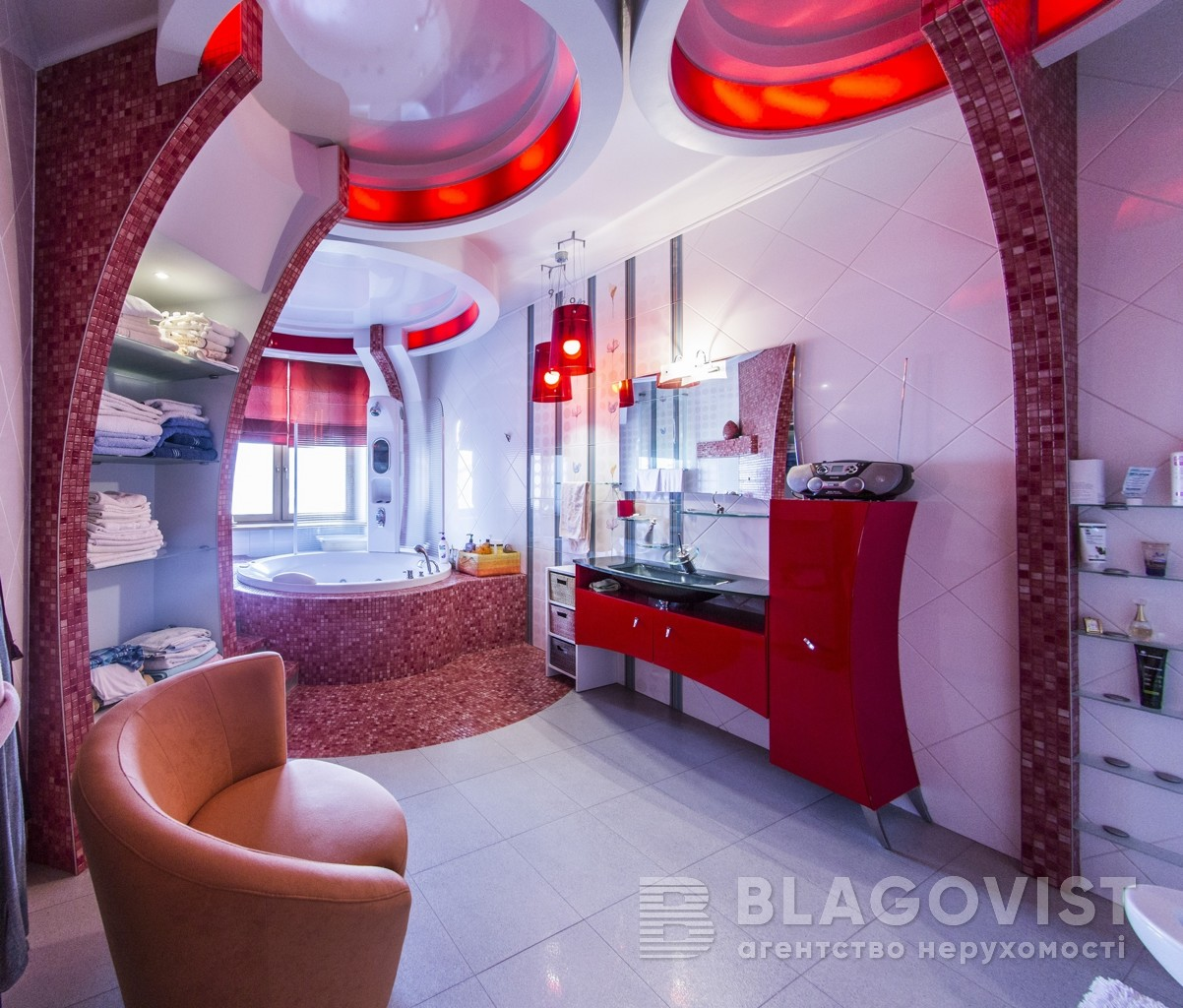 Квартира F-43961, Героев Сталинграда просп., 10а, Киев - Фото 36