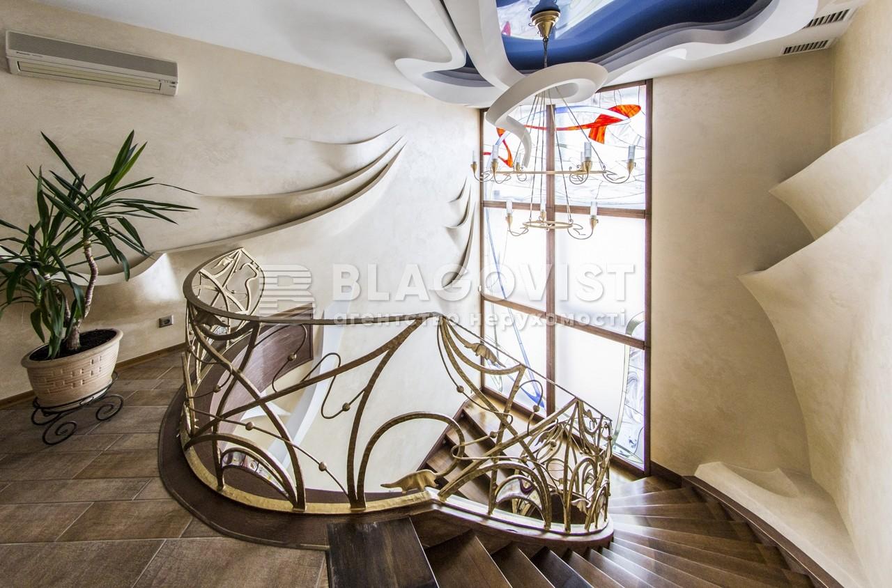 Квартира F-43961, Героев Сталинграда просп., 10а, Киев - Фото 48