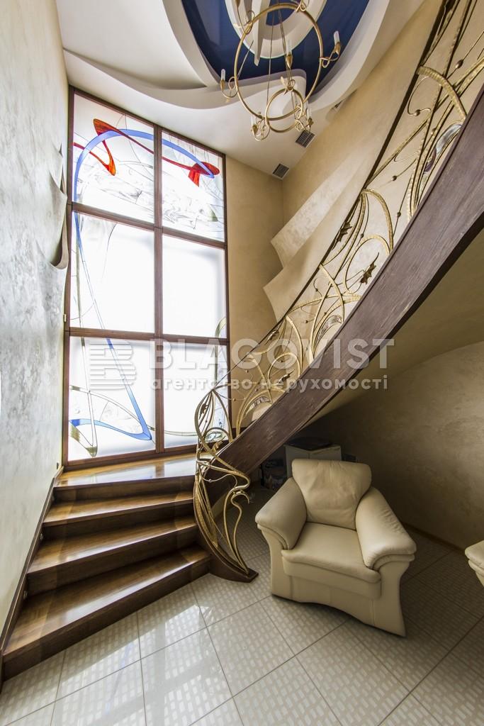 Квартира F-43961, Героев Сталинграда просп., 10а, Киев - Фото 49