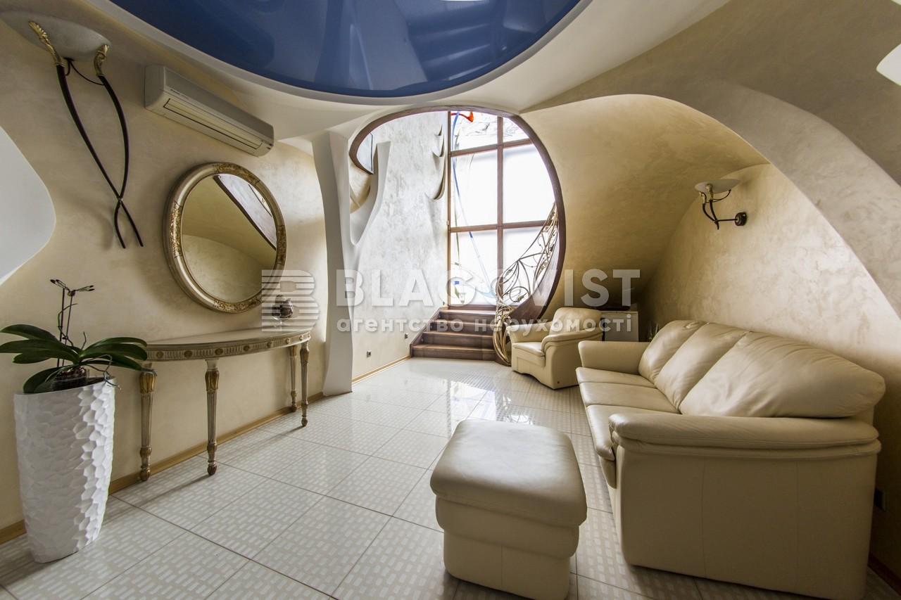 Квартира F-43961, Героев Сталинграда просп., 10а, Киев - Фото 50