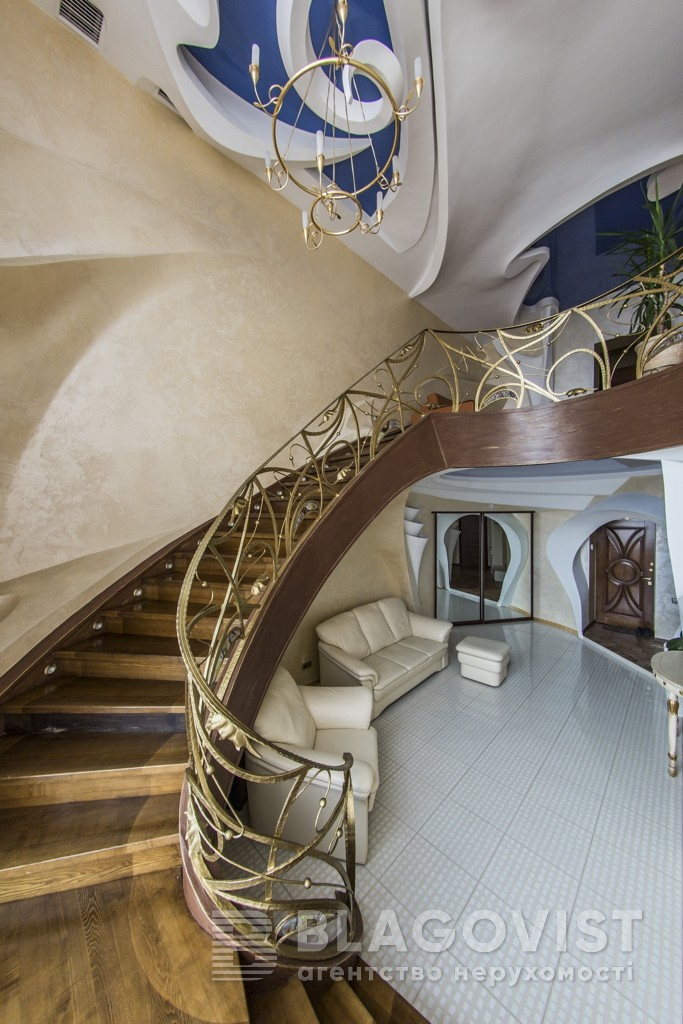 Квартира F-43961, Героев Сталинграда просп., 10а, Киев - Фото 52