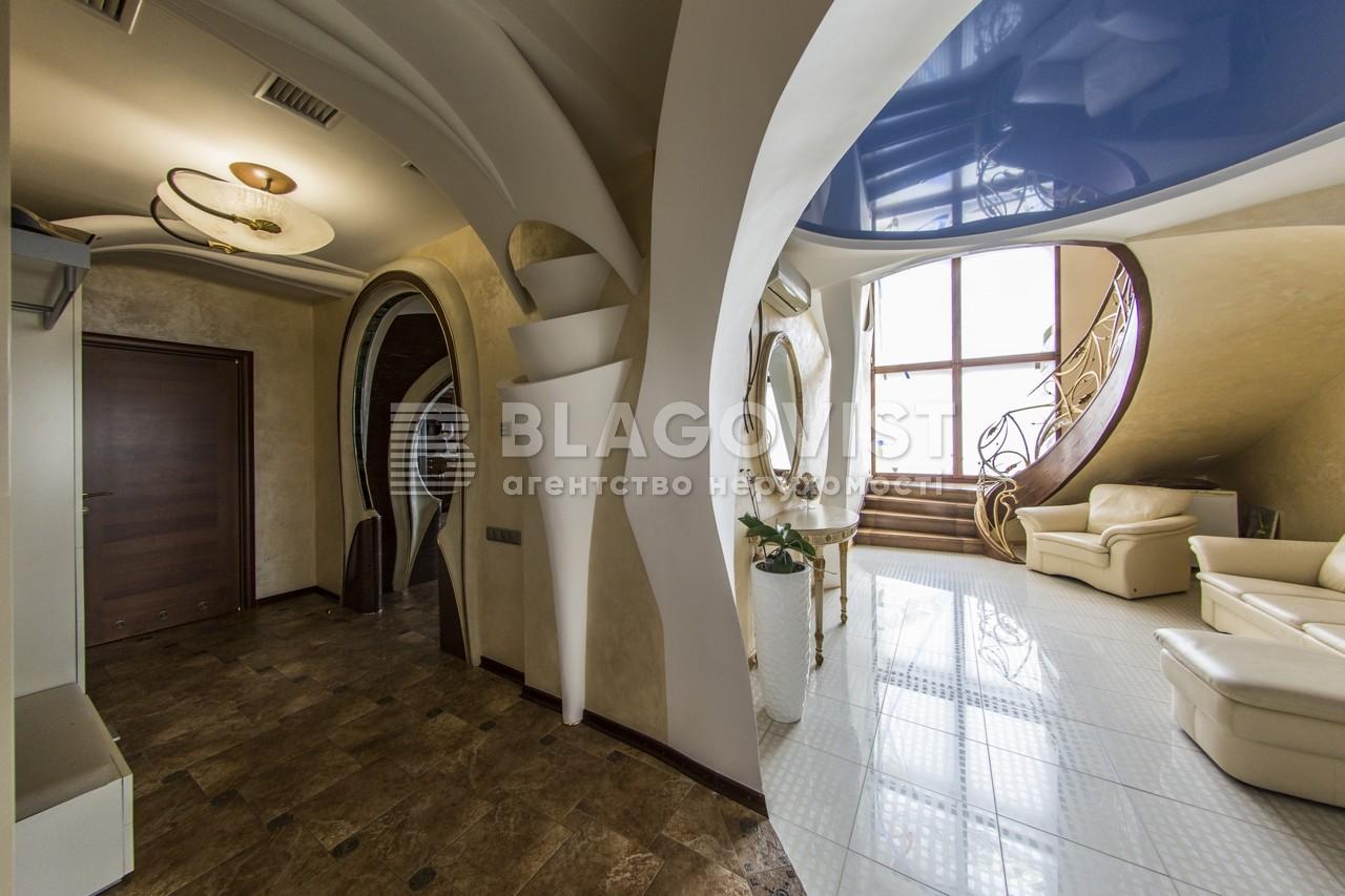 Квартира F-43961, Героев Сталинграда просп., 10а, Киев - Фото 55