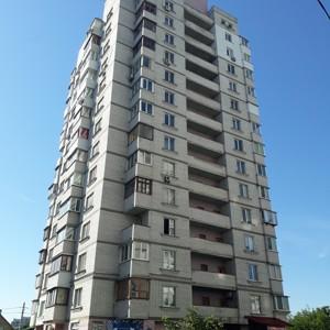 Квартира Булаховского Академика, 5г, Киев, R-26272 - Фото 1