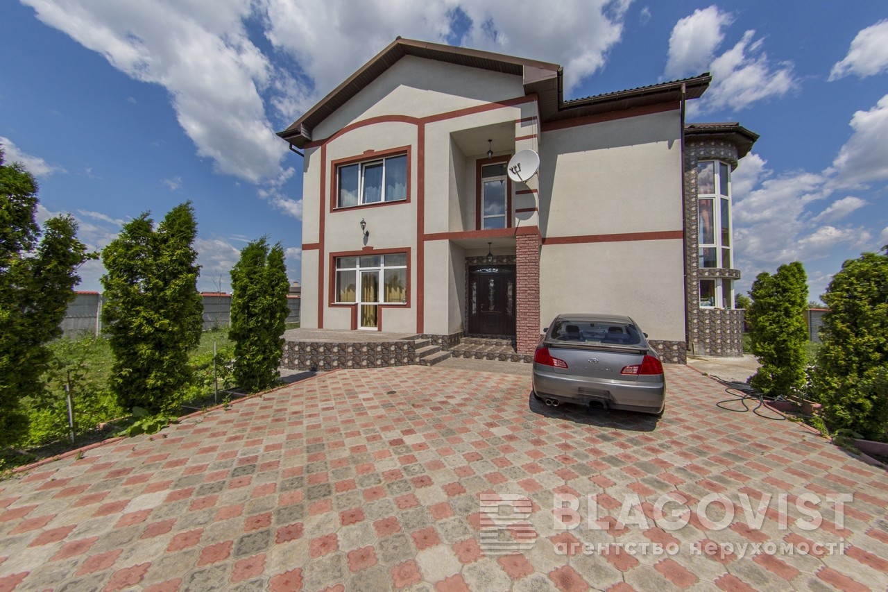 Дом Z-275172, Березовка - Фото 1