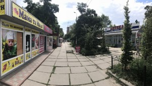 Нежитлове приміщення, Харківське шосе, Київ, Z-207670 - Фото 17