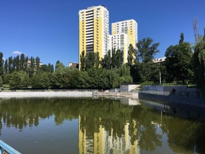 Квартира Гавела Вацлава бульв. (Лепсе Ивана), 9а, Киев, C-104364 - Фото 14