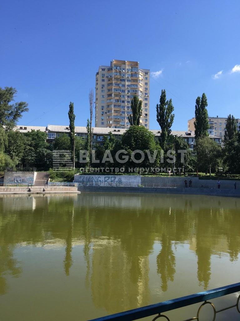 Нежитлове приміщення, A-109887, Гавела Вацлава бульв. (Лепсе Івана), Київ - Фото 1