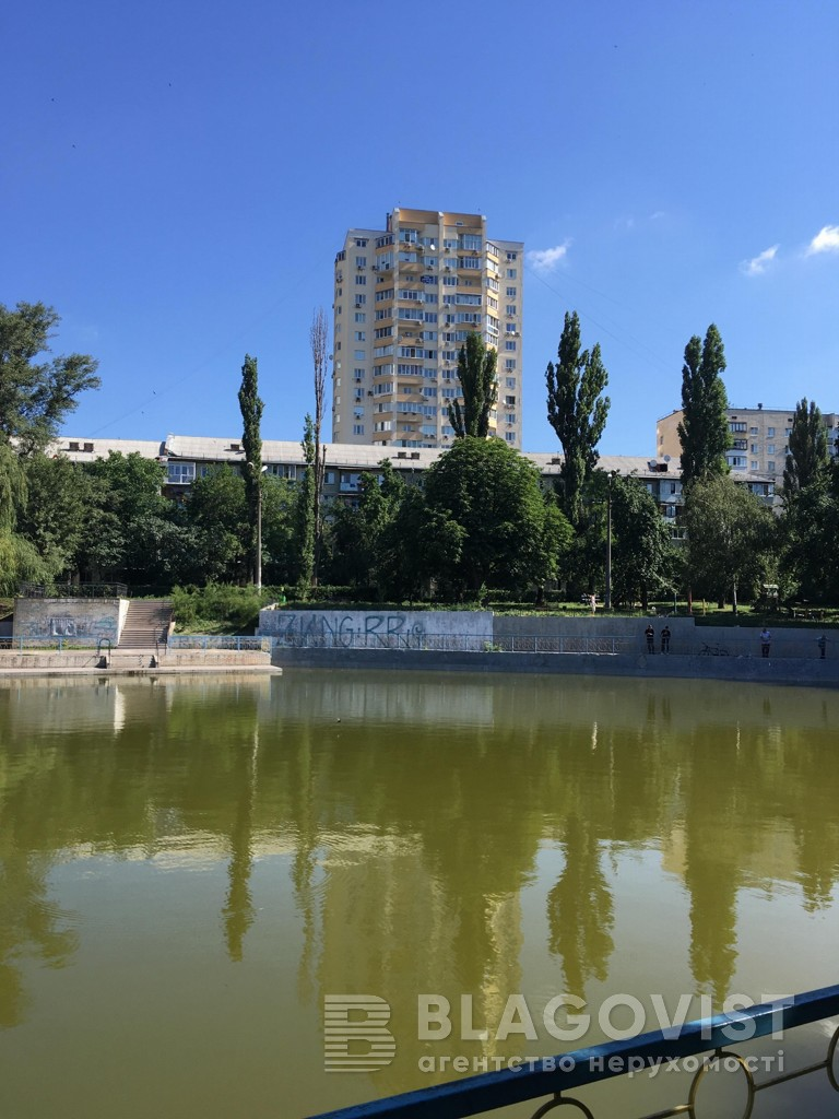 Офис, Гавела Вацлава бульв. (Лепсе Ивана), Киев, A-109886 - Фото 1