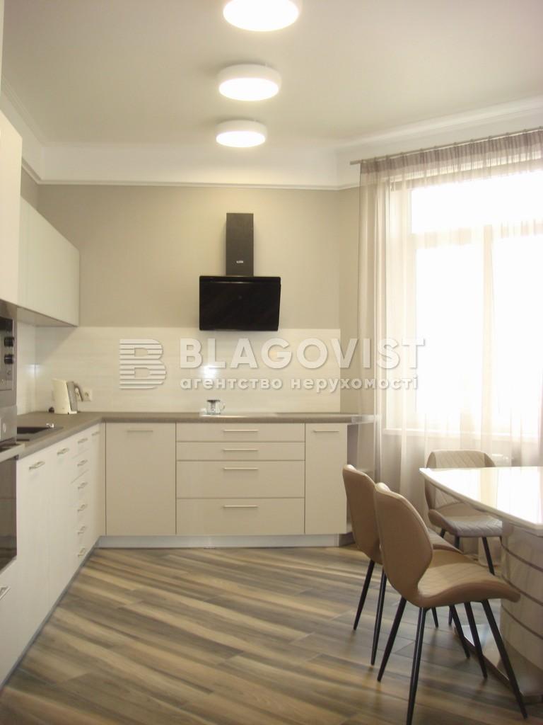 Квартира C-105218, Несторівський пров., 6, Київ - Фото 1