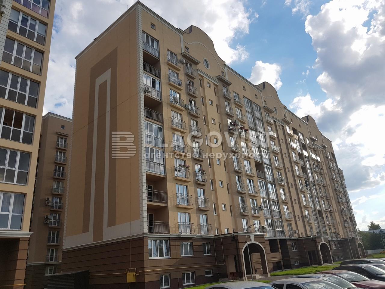 Квартира C-109928, Метрологическая, 7а, Киев - Фото 2