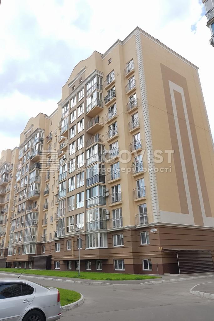 Квартира C-109928, Метрологическая, 7а, Киев - Фото 3