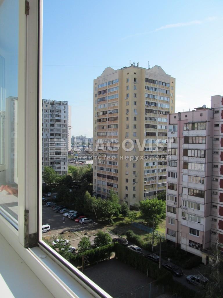 Квартира H-42362, Гмыри Бориса, 15, Киев - Фото 35
