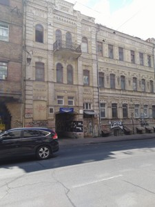 Окремо розташована будівля, В.Житомирська, Київ, H-42360 - Фото 15