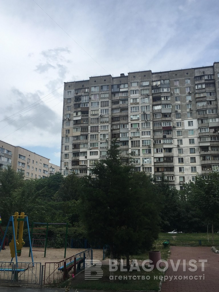 Квартира F-38417, Металлистов пер., 1, Киев - Фото 1
