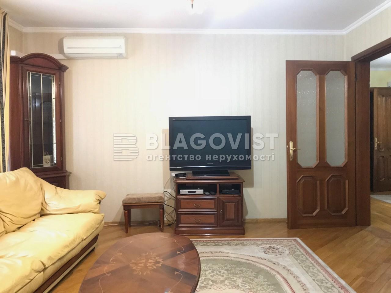 Квартира H-24253, Владимирская, 45, Киев - Фото 4