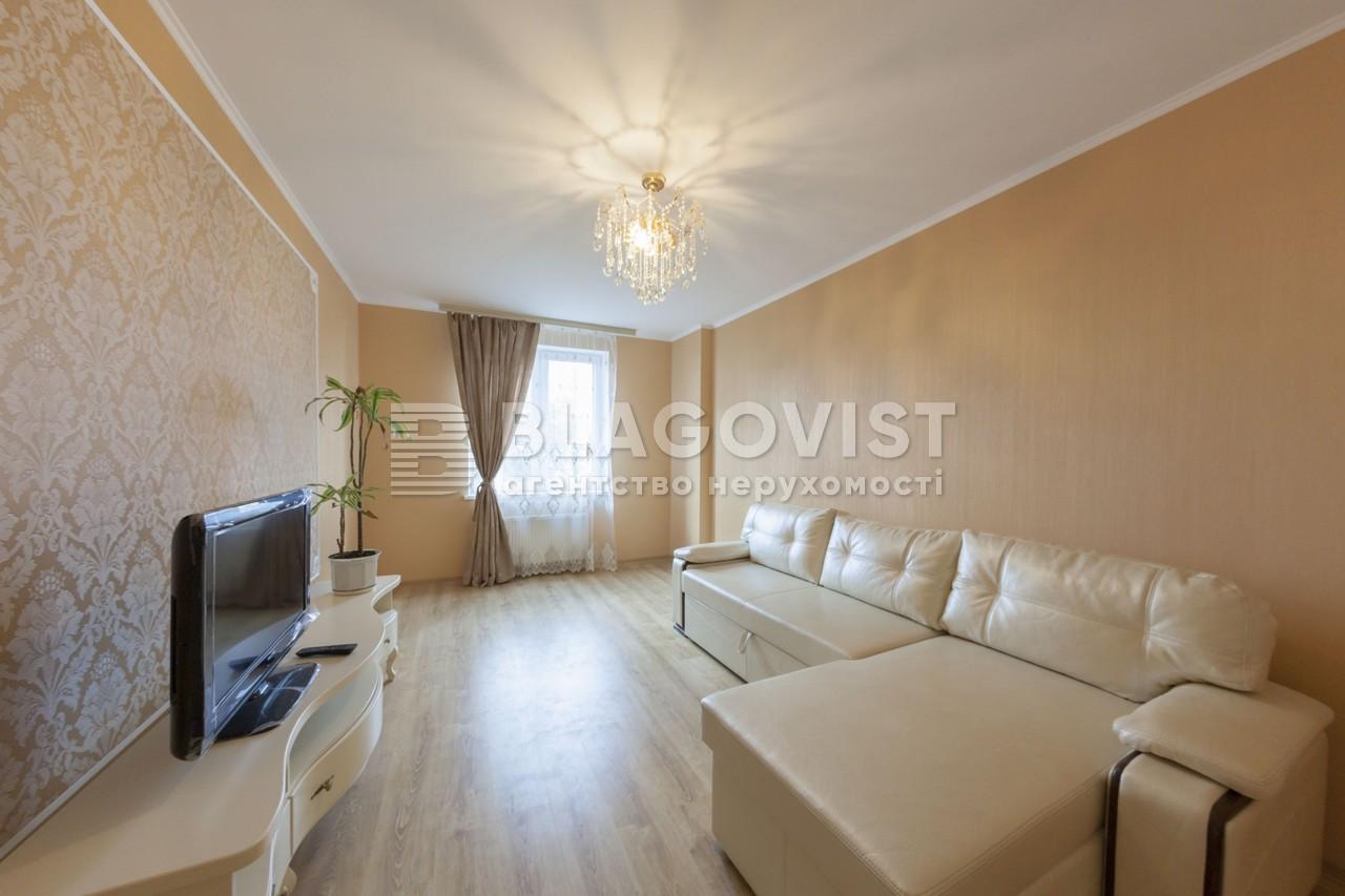 Квартира C-105239, Полтавская, 10, Киев - Фото 1