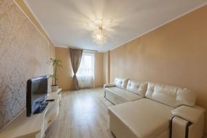 Квартира Полтавська, 10, Київ, C-105239 - Фото
